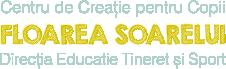 """Centrul de Creație Pentru Copii """"Floarea Soarelui"""""""